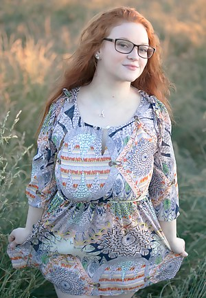 Young Redhead Porn Pictures