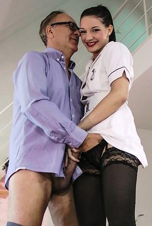 Young Nurse Porn Pictures
