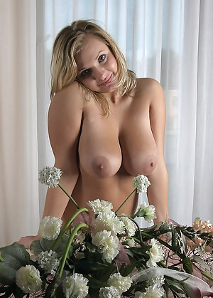 Busty Young Porn Pictures